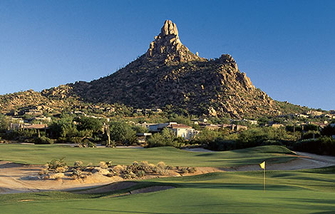 For many, the highlight of membership at Desert Highlands is the ability to play the acclaimed course designed by Jack Nicklaus.